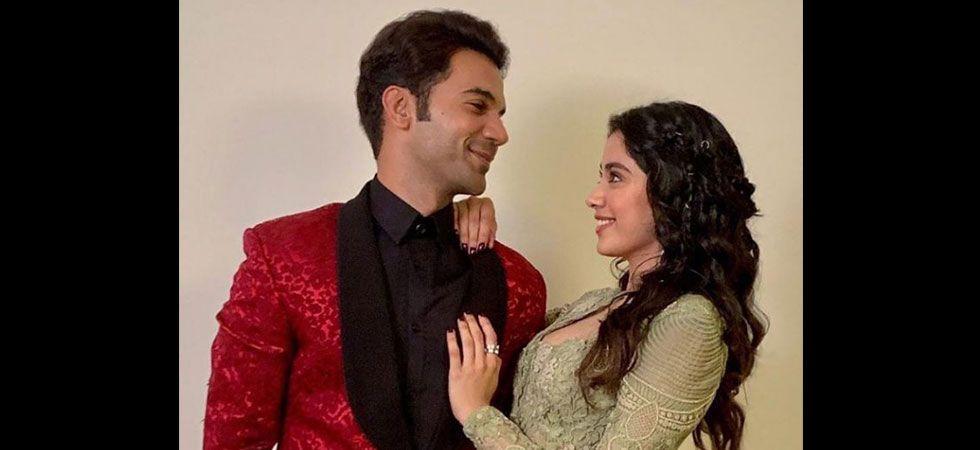 Rajkummar Rao and Janhvi Kapoor to star in Rooh Afza.