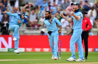 ICC Cricket World Cup 2019 final: Adil Rashid battles shoulder injury, says Eoin Morgan 'best captain'
