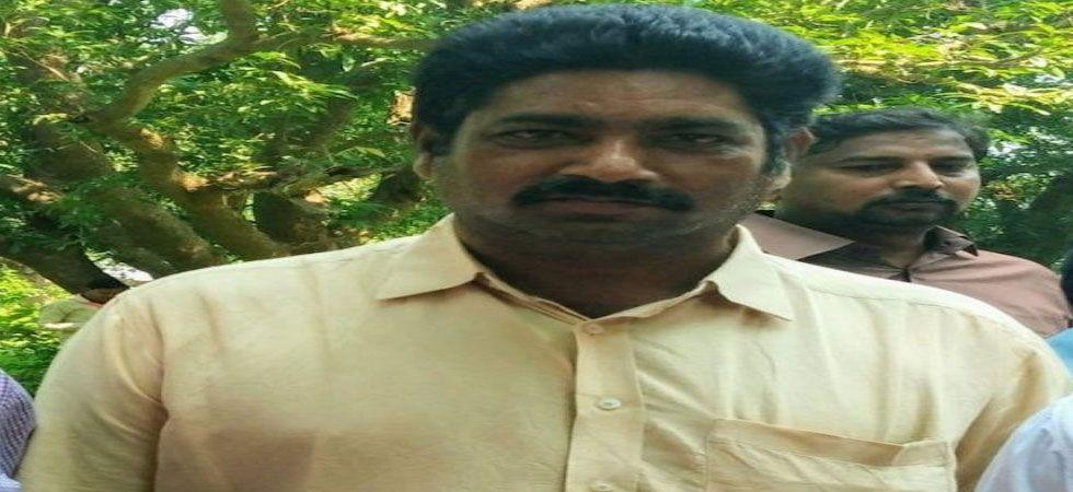 Srinivas Rao was abducted from Kothur village in Bhadradri-Kothagudem district around midnight on Monday.