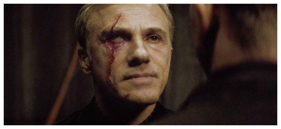 Christoph Waltz to reprise his super-villain role in 'Bond 25' (Photo: Twitter)