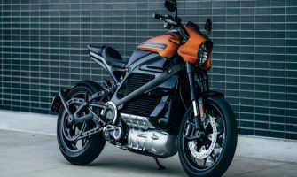 Harley-Davidson finally unveils its first electric cruiser 'LiveWire': Features inside
