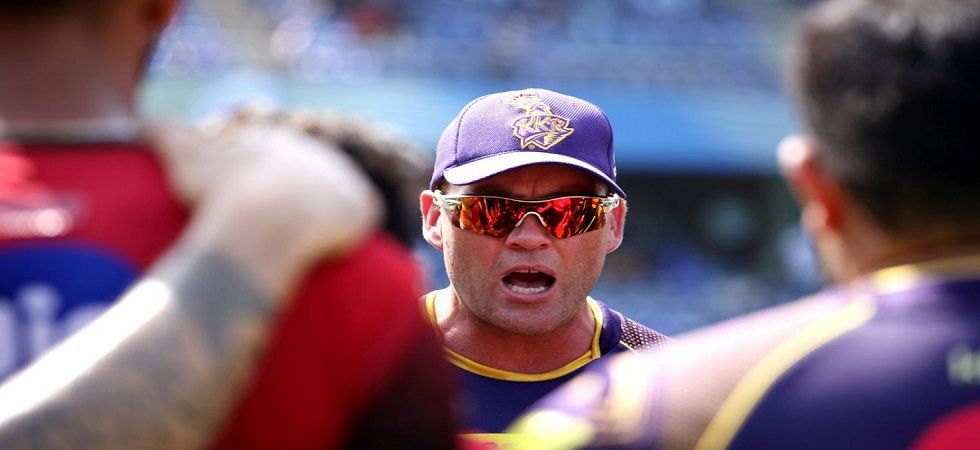 Kolkata Knight Riders finished at fifth position in points table (Image Credit: Twitter)