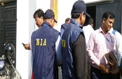 Big victory for NIA as it busts gang planning terrorist attack in India