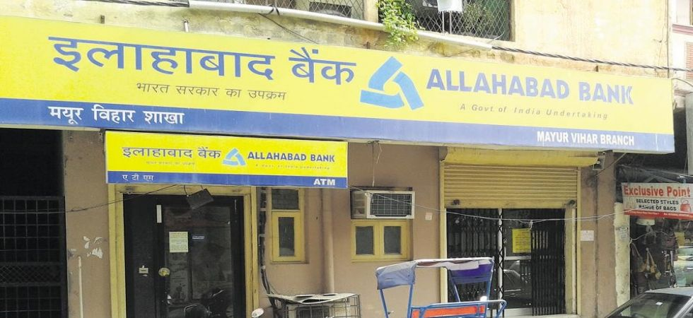 Allahabad Bank (File Photo)
