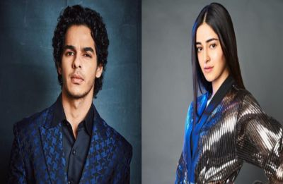 Ishaan Khatter and Ananya Panday roped in for Ali Abbas Zafar's romantic film?