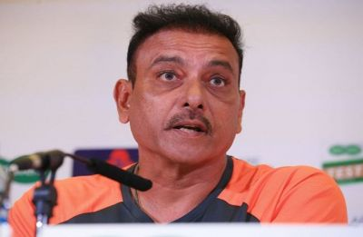 Ravi Shastri set to write fresh application for Head Coach role?