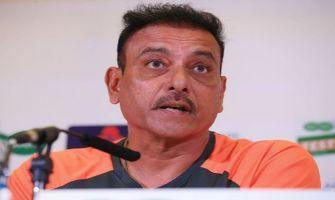 Ravi Shastri set to write fresh application for Head Coach role?