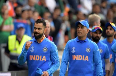 ICC picks team of tournament; Virat Kohli and MS Dhoni miss out