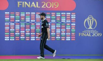 Kane Williamson makes BIG statement on 2019 World Cup final against England