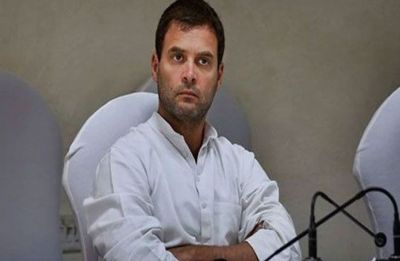 Rahul Gandhi exempted from personal appearance in 'Modi surname' defamation case