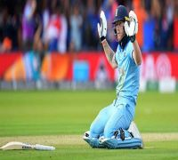 Ben Stokes had asked not to award 4 overthrow runs in World Cup final: James Anderson