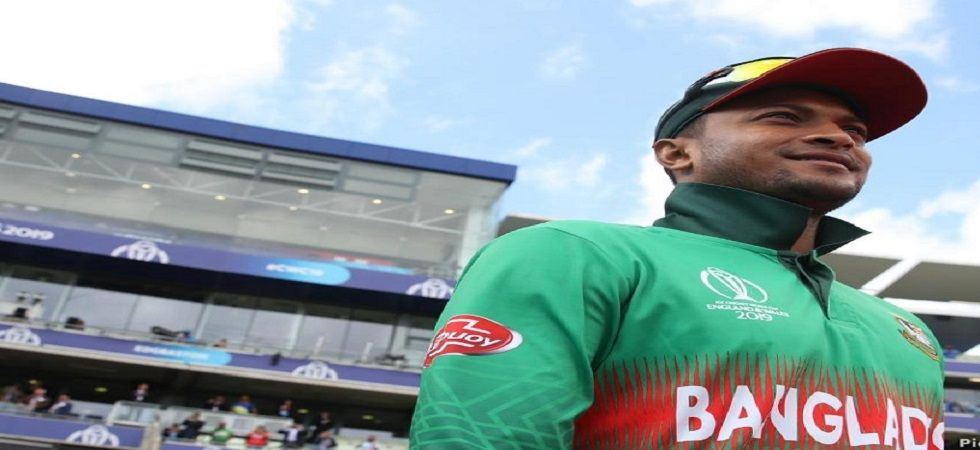 Bangladesh team delivered a spirited show at World Cup 2019 (Image Credit: Twitter)
