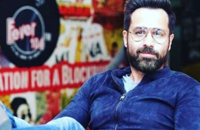 Emraan Hashmi starts shooting for horror flick 'Ezra', Bollywood remake of Malayalam movie in Mauritius