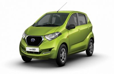 Datsun brings in redi-GO with enhanced safety features, more details inside