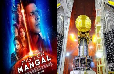 What! Mission Mangal had higher budget than India's real Mars Mission! deets and cost difference inside