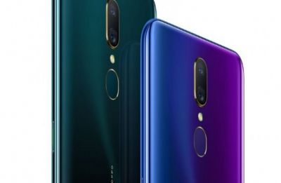 Oppo A9 with dual rear cameras, octa-core MediaTek Helio P70 SoC launched in India: Price, specs inside