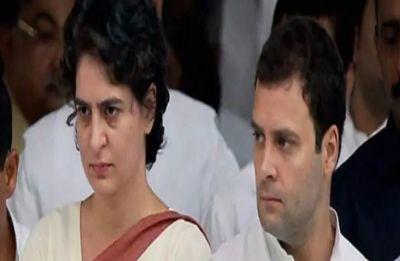 Priyanka's 'arrest' disturbing, shows BJP govt's increasing insecurity in UP: Rahul Gandhi