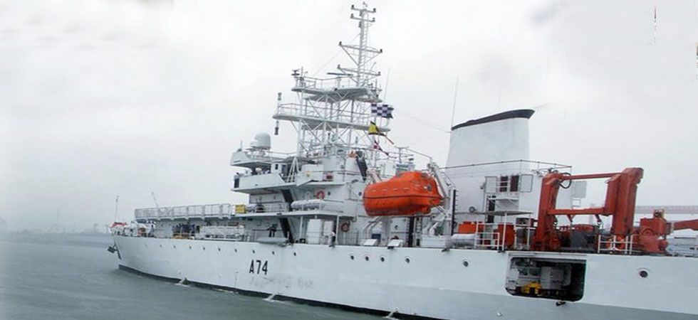 INS Sagardhwani has been designed and developed by the Naval Physical and Oceanographic Laboratory (NPOL), Kochi, a premier systems laboratory of the DRDO.