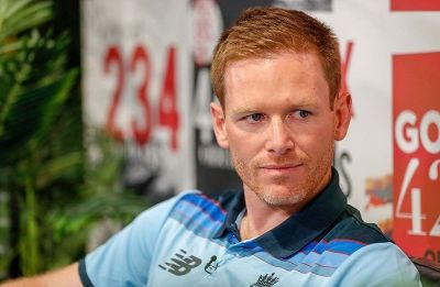 Not fair to have result like that, says England captain Eoin Morgan despite World Cup win