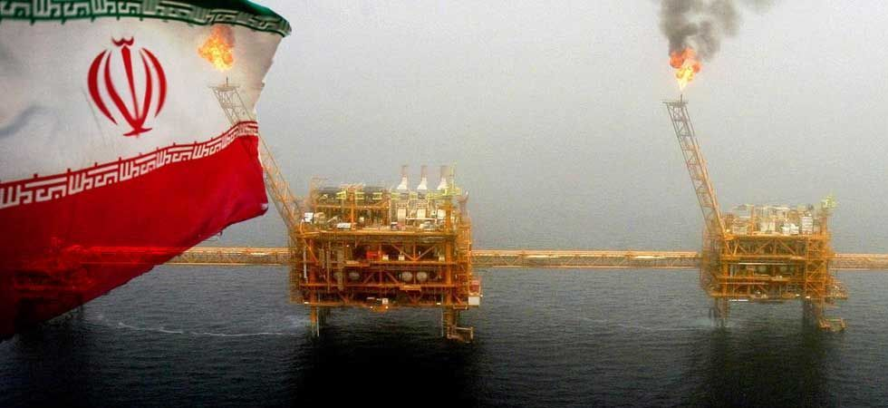 The Strait of Hormuz is the conduit for nearly a third of the world's crude oil