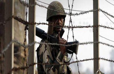 Pakistan troops violate ceasefire in Jammu and Kashmir's Poonch