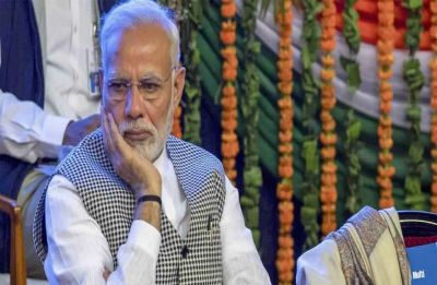 Allahabad High Court issues notice to PM Modi over his election from Varanasi