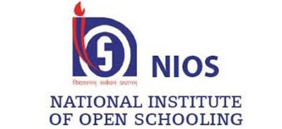 NIOS extend registration dates for Class 10, 12 October Examinations