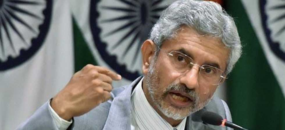 Jaishankar will also hold wide-ranging talks with State Councilor and Foreign Minister Wang Yi during his China visit.