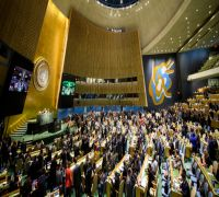 UN calls for stronger 'global response' to terrorism, organised crime