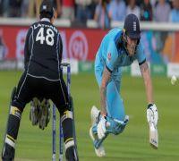 World Cup final umpire Kumar Dharmasena admits 'error' that cost New Zealand title