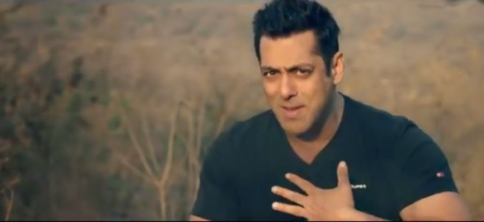 Salman Khan to produce film on marriage hall with Bharat co-star