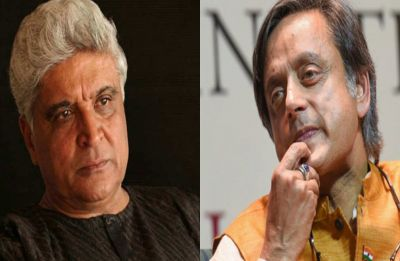 Shashi Tharoor misquotes Mirza Ghalib on his 'birthday', Javed Akhtar points out blunder