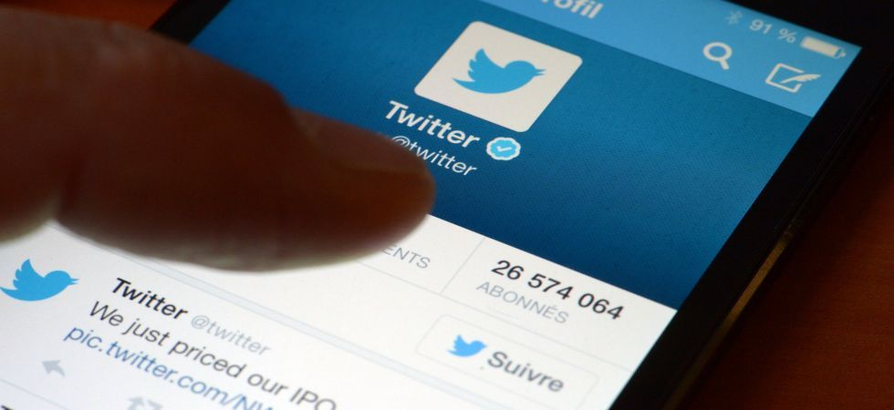 Twitter suspended the accounts of several Iranian state media outlets