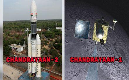 Chandrayaan-1