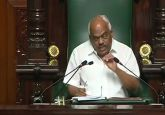 Karnataka Crisis: House adjourned without trust vote, Kumaraswamy to prove majority by 6 pm today