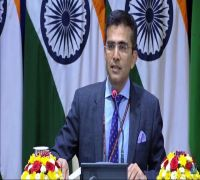 India in touch with Iran to secure release of Indians aboard British-flagged ship: MEA