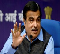 I met with an accident as my driver had cataract: Nitin Gadkari