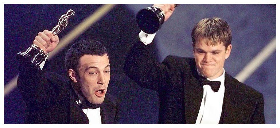 Ben Affleck, Matt Damon to team up for Ridley Scott's next (Photo: Twitter)