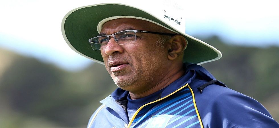 Chandika Hathurusingha was asked to quit after World Cup stint (Image Credit: Twitter)