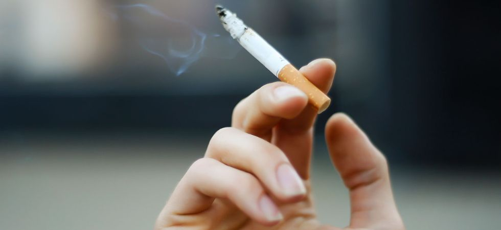 Peripheral artery disease risk lasts 30 years after quitting smoking.