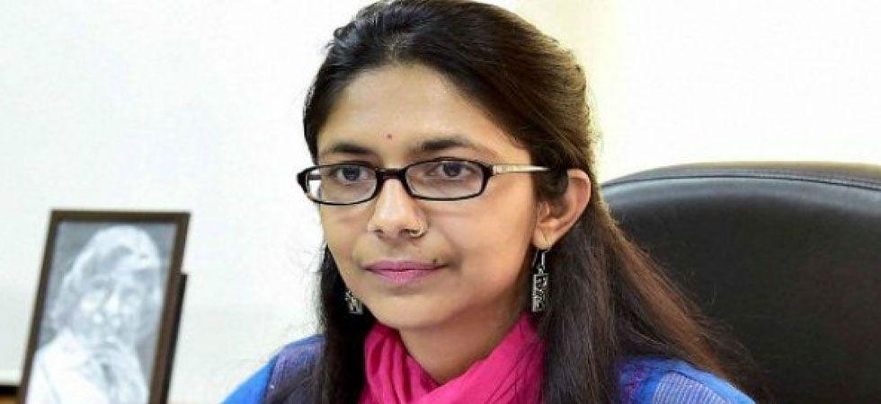 DCW chairman Swati Maliwal (Photo: File/PTI)