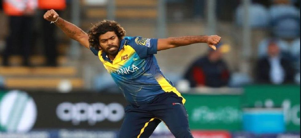 Lasith Malinga will retire after the first ODI against Bangladesh (Image Credit: Twitter)
