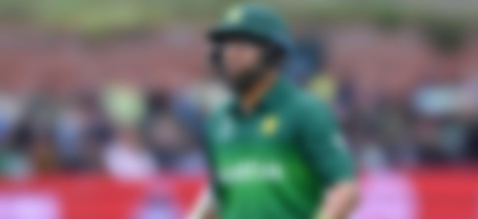 Imam Ul Haq scored a 90 odd against Bangladesh in World Cup game (Image Credit: Twitter)