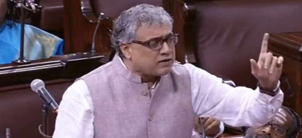 The Right to Information (Amendment) Bill was passed by Rajya Sabha on Thursday.