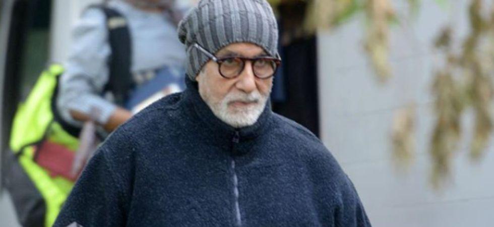 Amitabh Bachchan wraps 'Gulabo Sitabo', will soon start work on 'KBC 11'