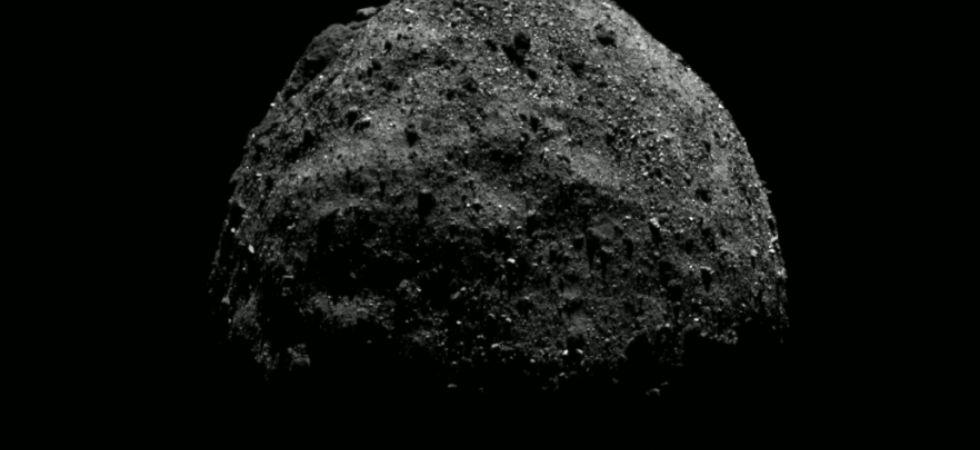 Asteroid 2019 OK (Photo Credit: Twitter)