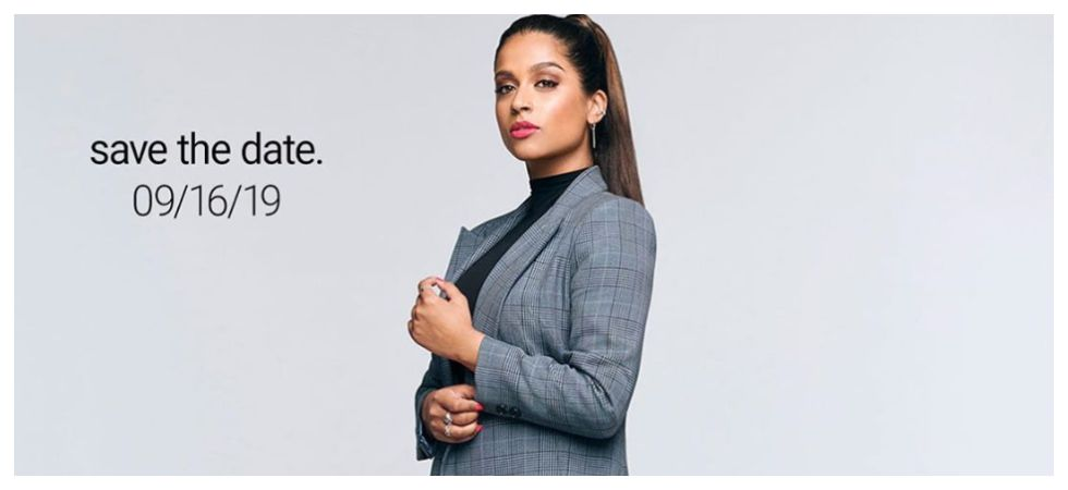 Lilly Singh's show to premiere on September 16 (Photo: Instagram)