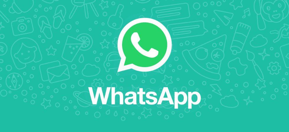 WhatsApp (Photo Credit: Whatsapp)