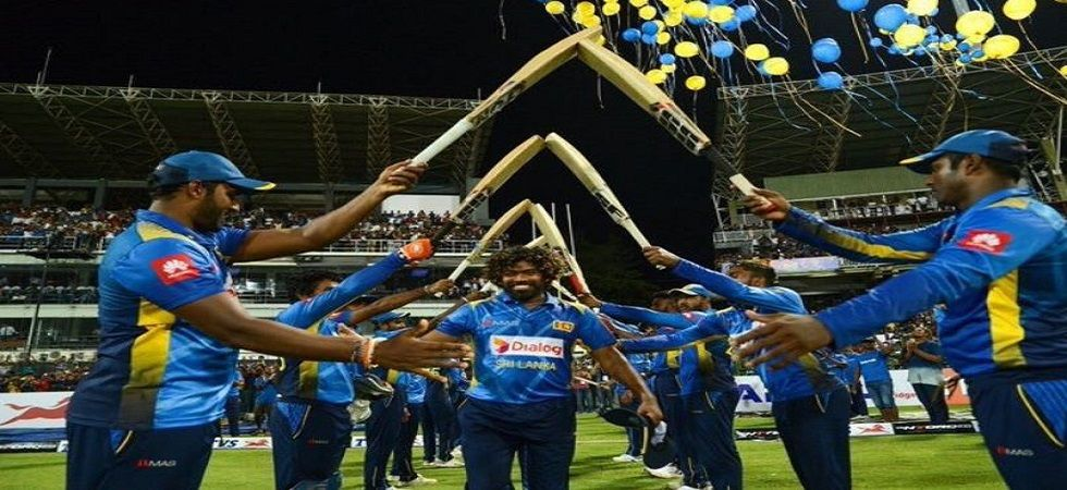 Lasith Malinga claimed 3/38 in his last ODI appearance against Bangladesh on Friday (Image Credit: Twitter)