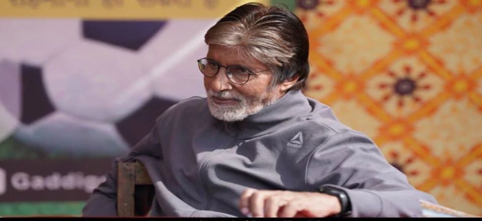 Amitabh Bachchan showers praise for successful rescue of Mahalaxmi Express